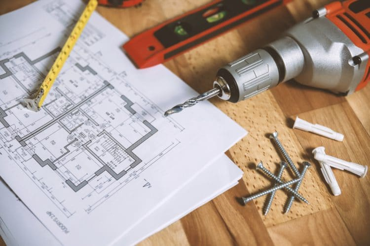 what home repairs require a permit