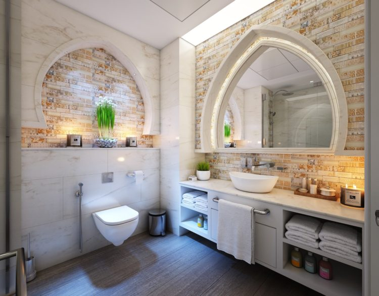 Why You Need To Remodel Your Bathroom