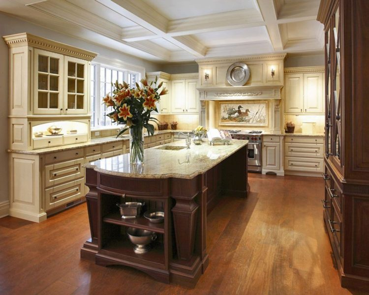Do Kitchen Islands Need Gfci Outlets Home Repair Ninja